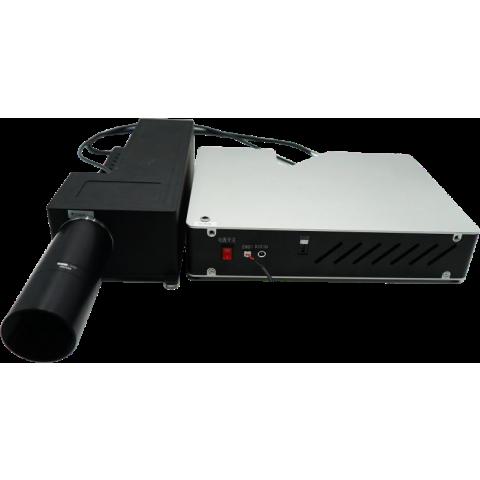 355nm 拉曼光譜儀-1m 焦距探頭